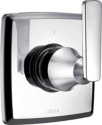 Delta Faucet T11864 Ashlyn 3 Setting Diverter Trim, Chrome