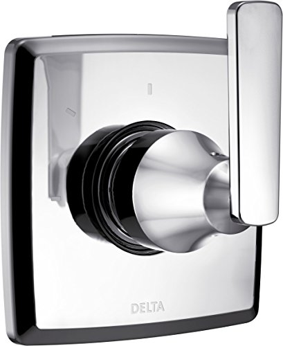 Delta Faucet T11864 Ashlyn 3 Setting Diverter Trim, Chrome