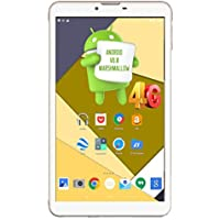 I kall N4 Tablet (7 inch, 16GB, 4G + LTE + Voice Calling), White