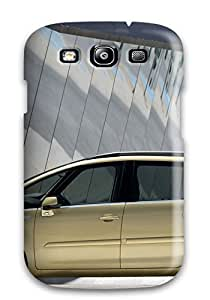 Galaxy S3 Case Slim [ultra Fit] Vehicles Car Protective Case Cover
