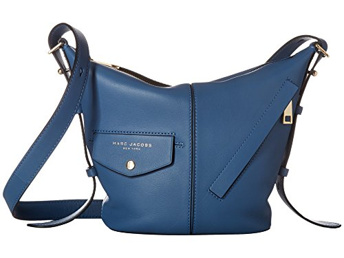 Marc Jacobs Blue Handbag - 4