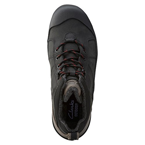 Clarks Muckers Base Oxford