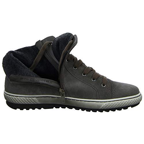 Gabor Bulner Moderno HI Entrenador Superior En Macrop: Amazon.es: Zapatos y complementos