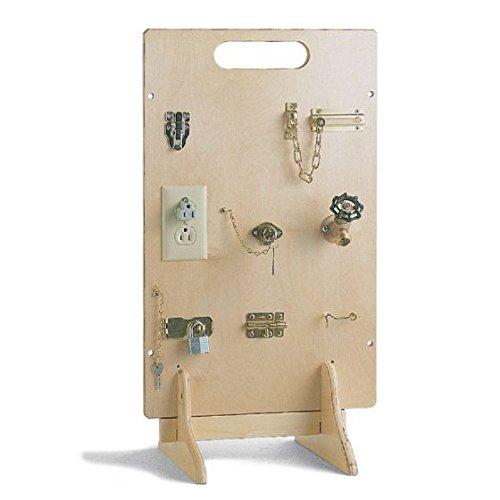 Sensory Lock - 5