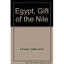 Egypt, Gift of the Nile