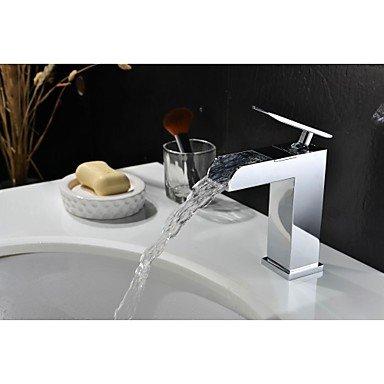Soap Magic Hands Free Soap Dispenser (White/Light Blue) - 2