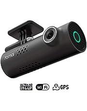 70mai Dash Cam English Voice Control Car DVR 1080HD Dashcam 70 mai Car Camera Night Vision Auto Recorder WIFI Camera
