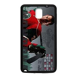 Atlanta Thrashers Samsung Note3 case