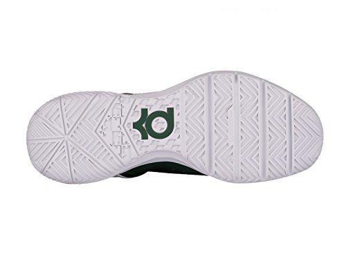 Nike Heren Kd Trey 5 Iv Kloof Groen / Wit Synthetische Hardloopschoenen 9 M Us