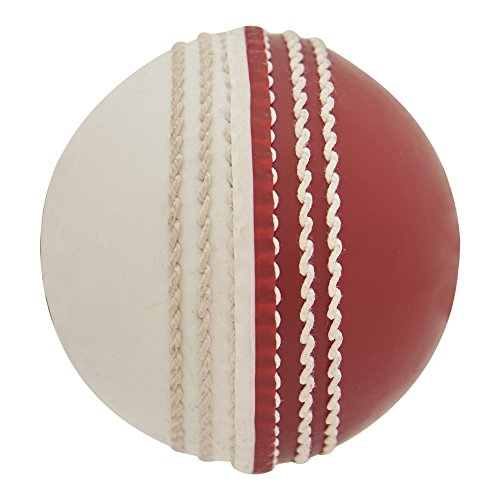 Omtex Synthetic Incredible Ball, Men's  Red/White
