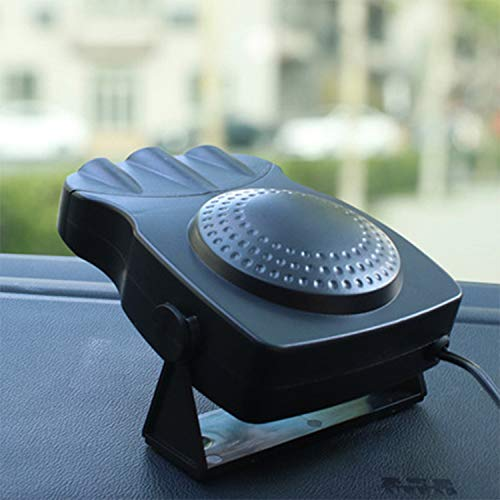 Portable Car Winter Heater Load Heater 12V Car Heater Car Car Heater Electric Heater Defrosting Snow Defogger: Kitchen & Home