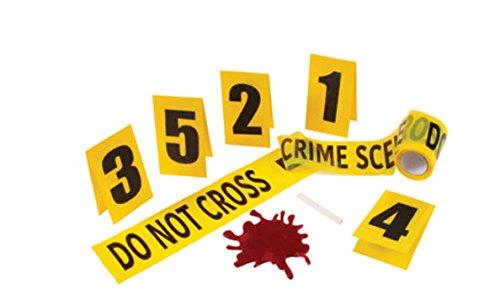 [Crime Scene Kit] (Crime Scene Decorations)