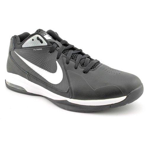 Nike Air Max Vlucht 11 (mannen) Black /// Wit