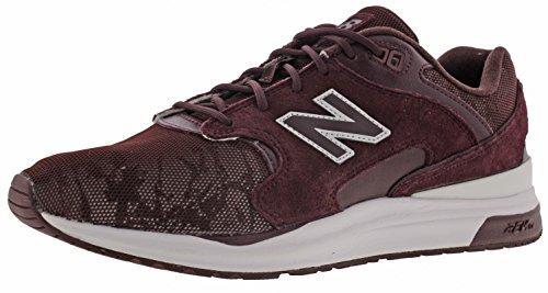 Nieuw Evenwicht 1550 Loopschoenen Sneakers Retro Jaren 1990 Vader Supernova Rood / Wit