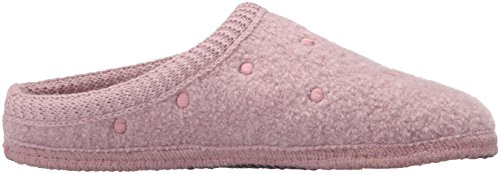 Women's Sasha Slipper Haflinger on Slip Rose As vgRwBFO