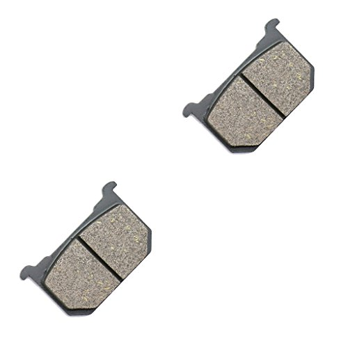 CNBK Rear Brake Pads Semi Metallic fit KAWASAKI Street for sale  Delivered anywhere in Canada