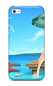 Cute High Quality Iphone 5c Persona Video Game Other Case