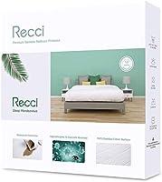 RECCI Bamboo Mattress Protector-RS-ZF