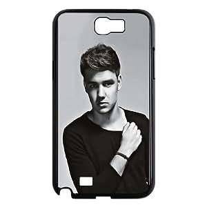 Samsung Galaxy N2 7100 Cell Phone Case Black Liam Payne 2 SLI_697273