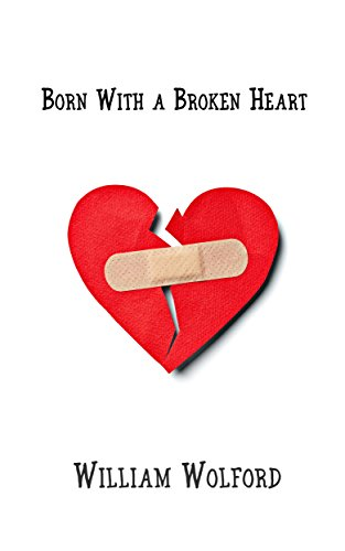 #freebooks – Born with a Broken Heart-poetry by me! Free until December 31!