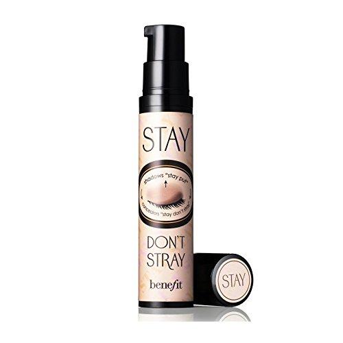 benefit stay don't stray primer light/medium 10ml full size benefit Cosmetics