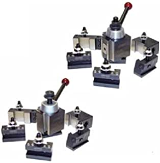 3//16-1//2 Depth Of Tool Bit Holder Area Model . PHASE II #1 Turning /& Facing Holder #1 OVERALL HEIGHT OF TOOLHOLDER 15//16 1-1//2 Tool Bit 250-101 SERIES 7//16 Height To Top Of Tool Bit