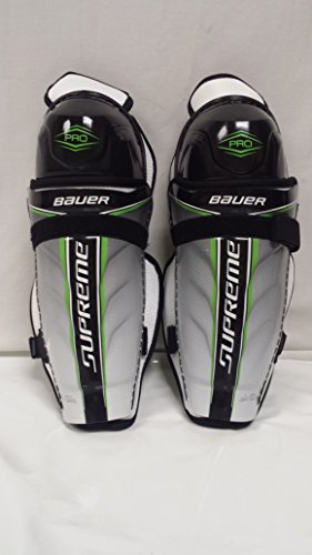 Bauer Supreme Pro Hockey Shin Guard JR-C - Pro Hockey Shin Guard Shopping Results