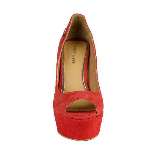 Miss Sixty Debbie Shoes - Peach (donna)