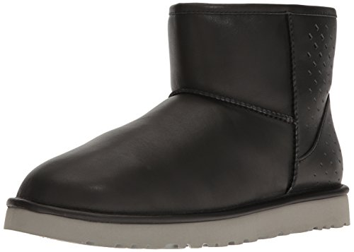 ugg-mens-classic-mini-gradient-perf-winter-boot-black-9-m-us