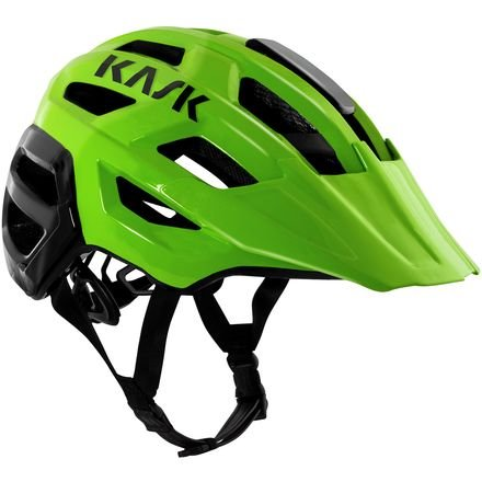 Kask Rex Helmet, Lime, Large by Kask (Image #2)