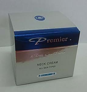 Premier Dead Sea Luxurious Anti-aging Neck Cream, 2.04 oz