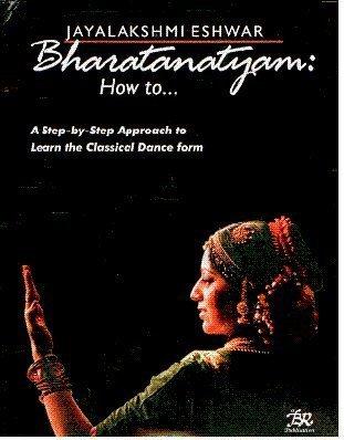 Bharatanatyam: How to--
