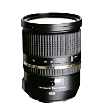 TAMRON large aperture standard zoom lens SP 24-70mm F2.8 Di VC USD for Nikon full size corresponding A007N