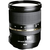 Tamron SP 24-70mm f/2.8 Di VC USD for Nikon (Model A007N) - International Version (No Warranty)