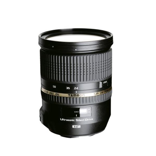 RetinaPix Tamron SP 24-70mm F/2.8 Di VC USD Zoom Lens for Sony DSLR Lens
