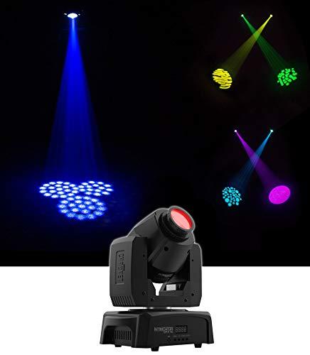 CHAUVET DJ (CHDDJ) Lighting (Intimidator Spot 110) from CHAUVET DJ (CHDDJ)