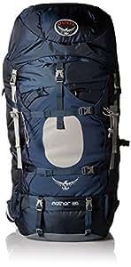 Osprey Men's Aether 85 Backpack, Midnight Blue, Large