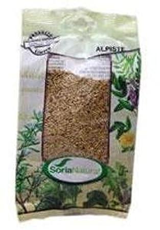 Alpiste Bolsa 100 gr de Soria Natural: Amazon.es: Salud y cuidado personal