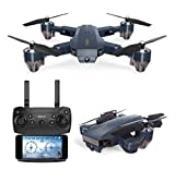 Remote Drone With Camera, Wifi Four-Axis Aircraft With 720P ...