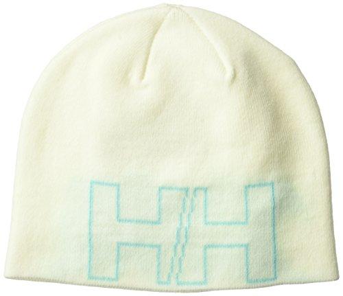 Helly Hansen Outline Beanie, White, One Size