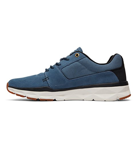 DC Player Se Herren Sneakers blue ashes