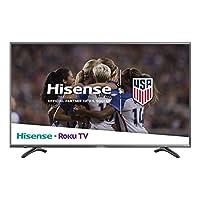 Hisense 50R7050E 50-inch 4K UHD Roku LED TV Deals