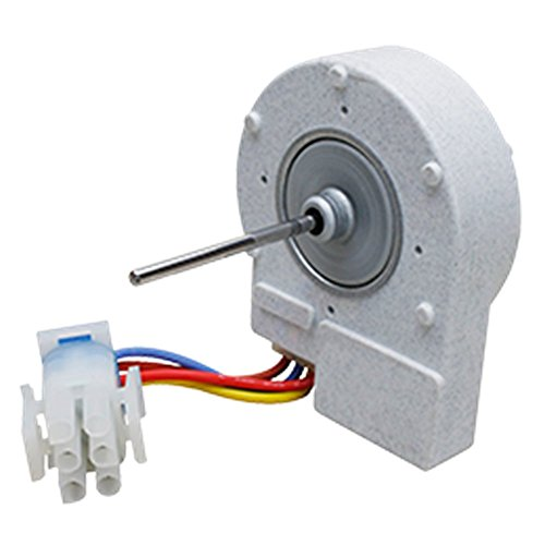 refrigerator compressor fan - 5