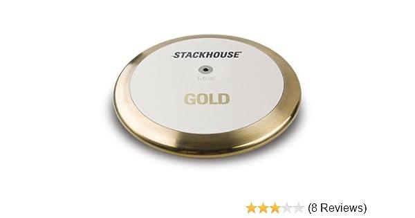 07104dce1086c Gold Discus 1.6 Kilo High School