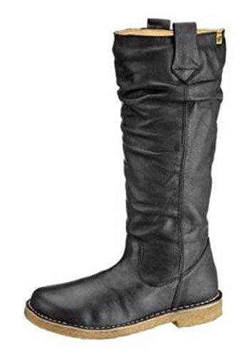 Bateau Noir Pour Inuits Femme Chaussures Stiefel q6CtxZE4