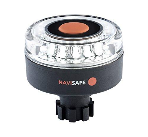 Navilight 360 Degree 2 NM Boat Navigation Light with Navibolt Base