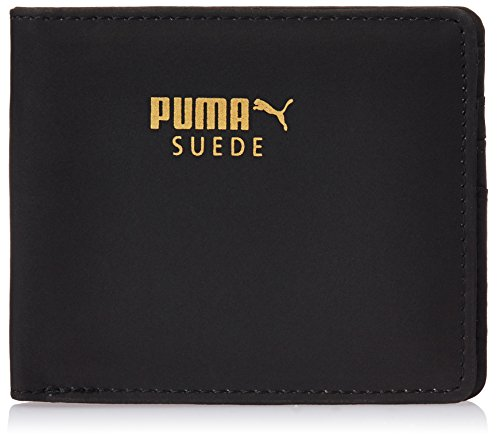 Puma Black Men #39;s Wallets  7322101