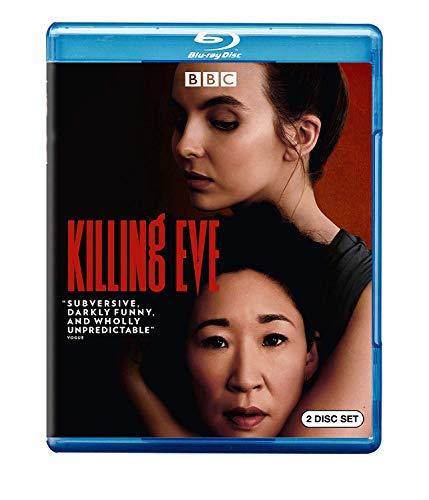 (Killing Eve: Season One (BD) [Blu-ray])