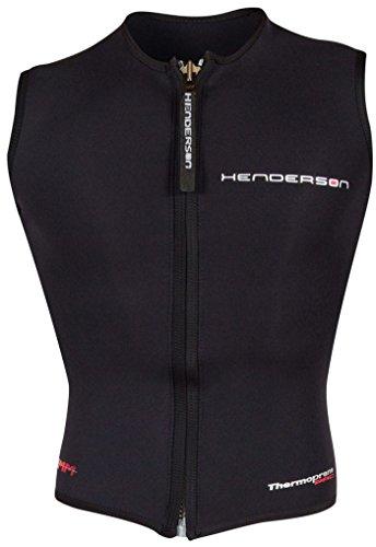 - Henderson 3mm Men's THERMOPRENE PRO Vest