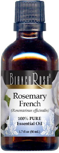 Rosemary French Pure Essential Oil (1.70 oz, ZIN: 406741)